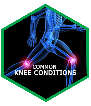 COMMON KNEE CONDITIONS
