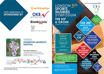 LONDON-SPORTS-INJURY-SYMPOSIUM---THE-HIP-1